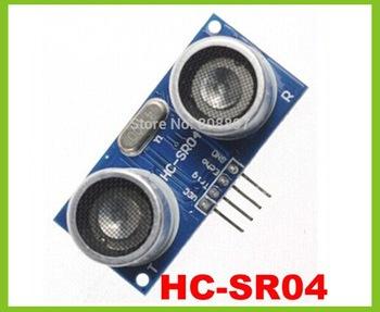 HC-SR04