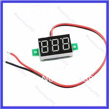 Voltmeter-DC0-100V